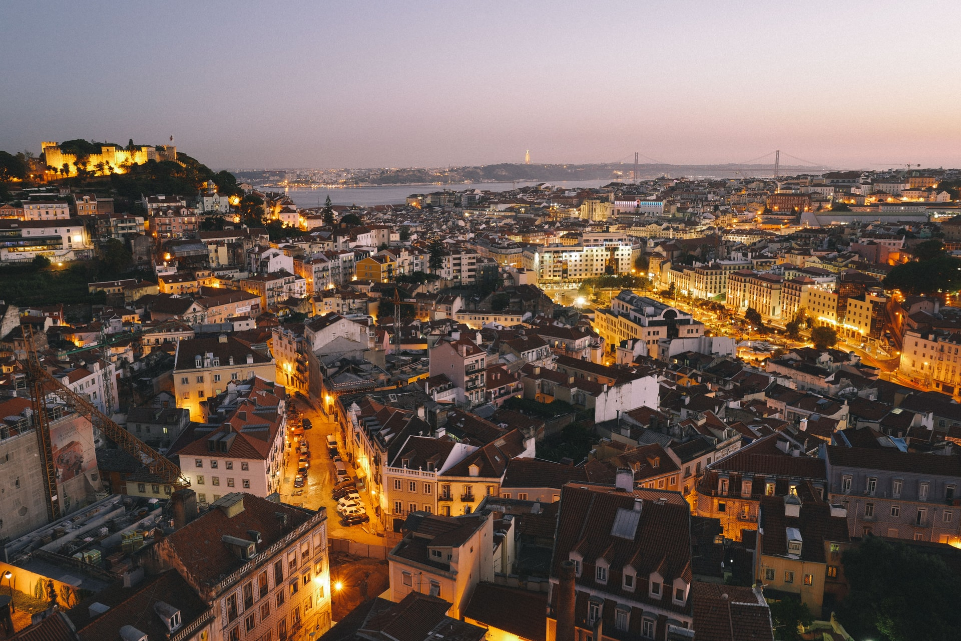 Golden Visa Through Investment Funds in Portugal